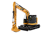 CAT 314D LCR Track 95.6hp /30,864lb